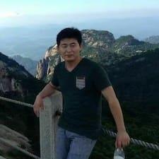 家兴 felhasználói profilja