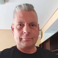 Användarprofil för Michael