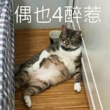 Profilo utente di Geng Ping