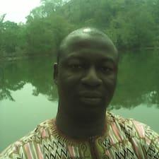 Abayomi User Profile
