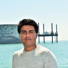 Nutzerprofil von Kashif