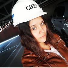 Profil utilisateur de Brigitte Ariadna
