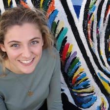 Anne-Marguerite Brukerprofil