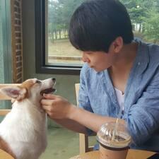 Jaeyoung Kullanıcı Profili