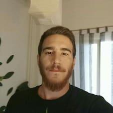 Romanos - Uživatelský profil
