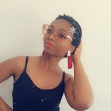 Thandiwe User Profile