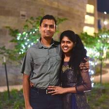 Profil utilisateur de Jayanthy