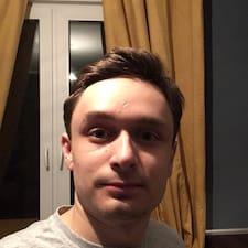 Андрей User Profile