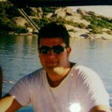 Roberto Yorgos User Profile