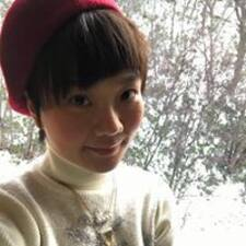 Profil Pengguna Jessy