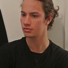 Profilo utente di Max Elia