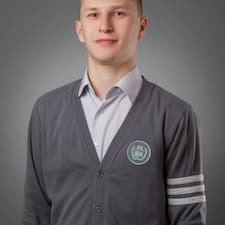 Yevhen - Uživatelský profil