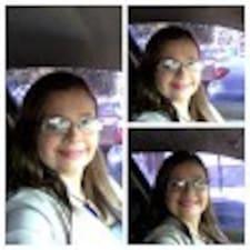 Profilo utente di Zoha