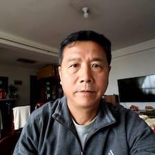 Nutzerprofil von 建军