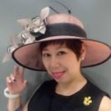 Profil korisnika 詹妮佛