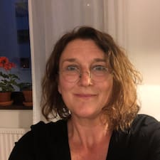 Profil utilisateur de Helena
