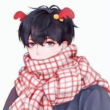 嘉悦 User Profile