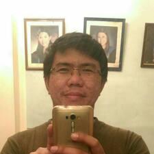 Profil utilisateur de Chuck