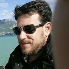 Leandro Amaral User Profile
