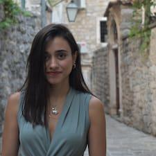 Profil korisnika Yeliz