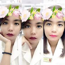 Profilo utente di Jeseneth Danica