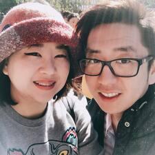 Sunny And Mimi User Profile