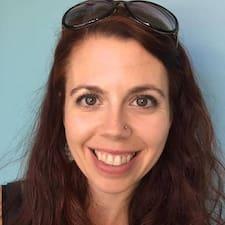 Jodie - Profil Użytkownika