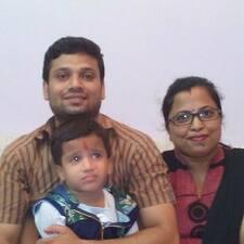 Profil utilisateur de Amit Prakash
