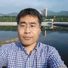 Profilo utente di 晓光