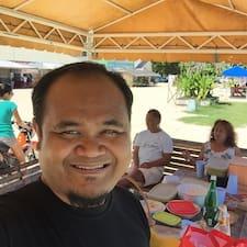 Antolin Family - Uživatelský profil