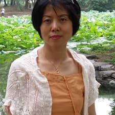 Jun - Uživatelský profil