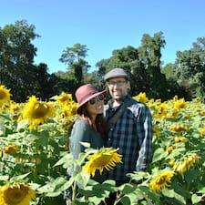 Nick & Kristina - Uživatelský profil