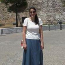 Dimitra User Profile