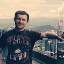 Dmitryさんのプロフィール