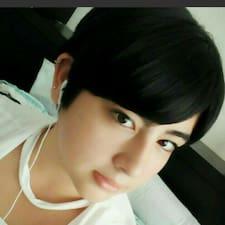 Naomie User Profile