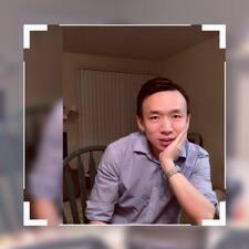Henkilön Weijia käyttäjäprofiili