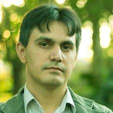 Marcos Camargo User Profile