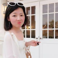 Profilo utente di 汐玥