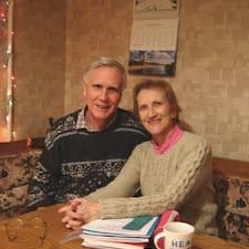 Профиль пользователя Chris And Sue
