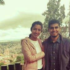 Luis&Maye felhasználói profilja