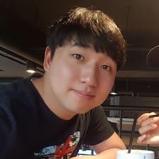 준헌 User Profile