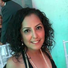 Profil utilisateur de Adriana