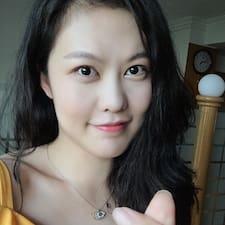 Profil utilisateur de 吴婕
