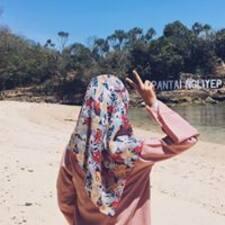 Rahma Perdana Kullanıcı Profili