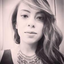 Maria Alejandra的用户个人资料