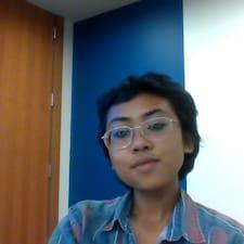 Indana User Profile