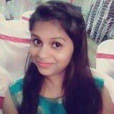 Swapna User Profile