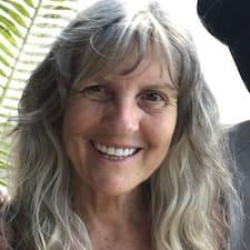 Bonnie felhasználói profilja