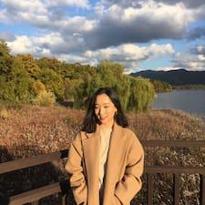 Профіль користувача Taewon