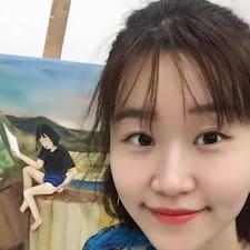 Profilo utente di Rongying
